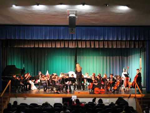 6th Grade Orchestra  Count Carefully