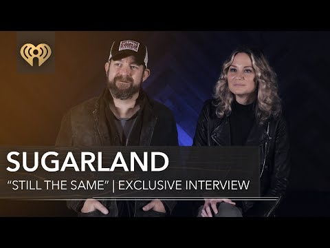 "Sugarland ""Still The Same"" 