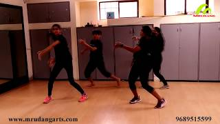 Ludo Song | Mrudang Academy | Dance Choreography