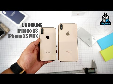 apple-iphone-xs-and-xs-max-india-unboxing-with-dual-sim