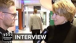 """Interview mit Corinna Harfouch und Jan-Ole Gerster zum Film """"Lara"""""""