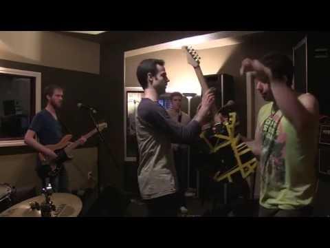 Calgary Jam Session