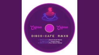 DISCO-CAFÉ (Fertita Remix)