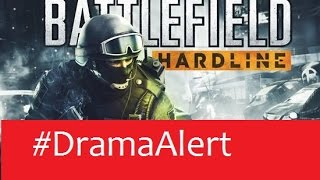 i am wildcat robbed dramaalert playstation scams customers with battlefield hardline trailer