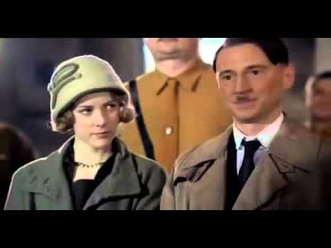 Jena Malone is Geli. Hitler: The Rise Of The Evil