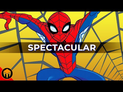 The Spectacular Adaptation Of Spider-Man
