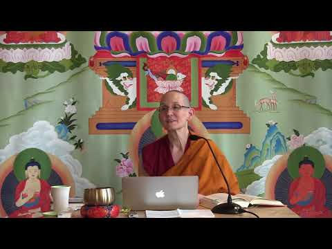 47 The Buddhist Course in Reasoning & Debate: Review of Functioning Things 08-02-18