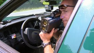 Towns called out for profiting off speed traps