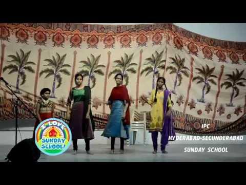 Aao Hum Chale Yeshu Ke Paas- ipc - hyderabad-secunderabad (jeedimetla)