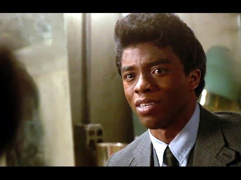 Get On Up Official Trailer (2014) James Brown Biopic HD