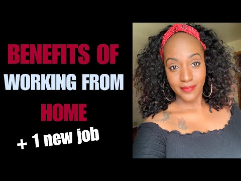 PNC Bank Is Hiring, + 8 Great Benefits Of Working From Home