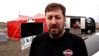 Glauber Fontoura   Expectativa   Rally Rota SC 2016