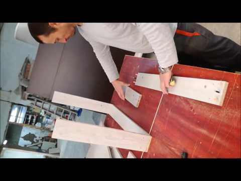 montage table extensible 120 160 200 cm