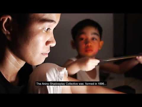 Anino Shadow Collective for Zambulat