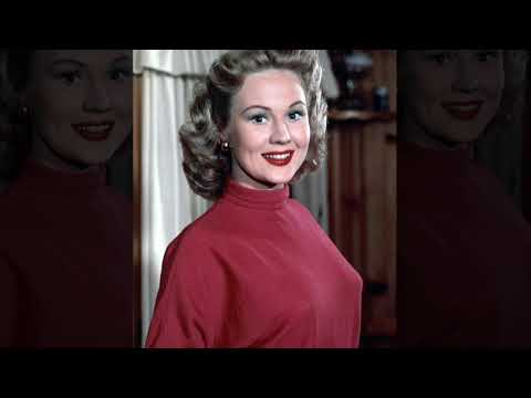 VIRGINIA MAYO TRIBUTE