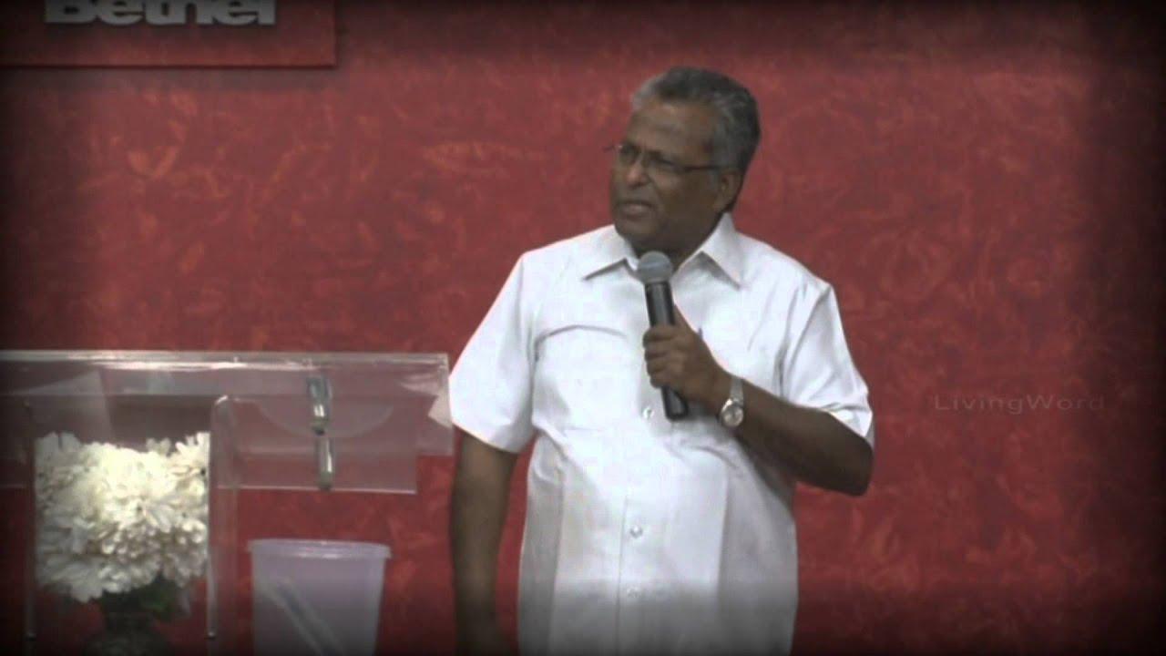 Malayalam Message on !!! Basic Fundamentals of faithful Living !!! By: Rev.Dr. MA Varughese