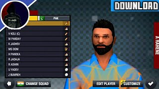 OFFICIAL WCC2 2018 UPDATE LAUNCED DOWNLOAD NOW IN ANDROID DEVICE |