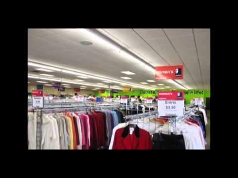 Corporate resale shops affect independently owned resale shops.