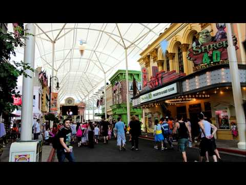 MOVIE WORLD - AUSTRALIA