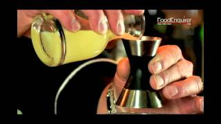 Classic Long Island Iced Tea Cocktail Recipe