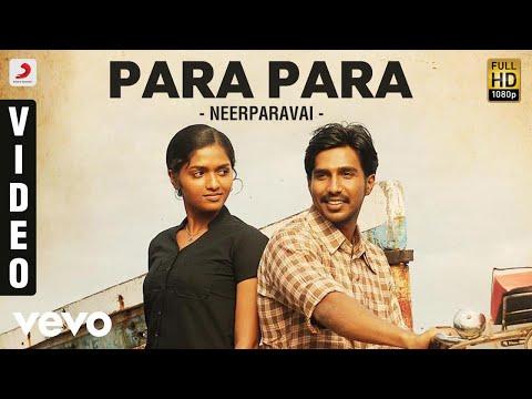 Neerparavai - Para Para Video | N.R. Raghunanthan