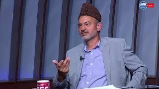 Ahmediye Cemaatinin Mealinde mecazi yorumlar yoğun ama bu Kuran'ın apaçıklık ilkesine ters değil mi?
