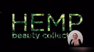 Новинка HEMP для тела