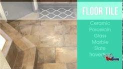 Tile Installation - Sierra Vista, AZ