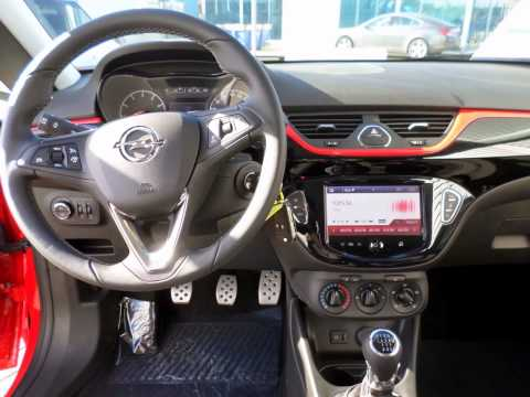 opel corsa color edition nieuw model youtube - Opel Corsa Color Edition 2015