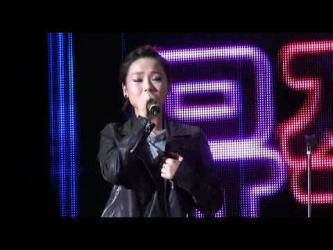 김보경(Kim Bo Kyung)_Suddenly(시티헌터 OST)