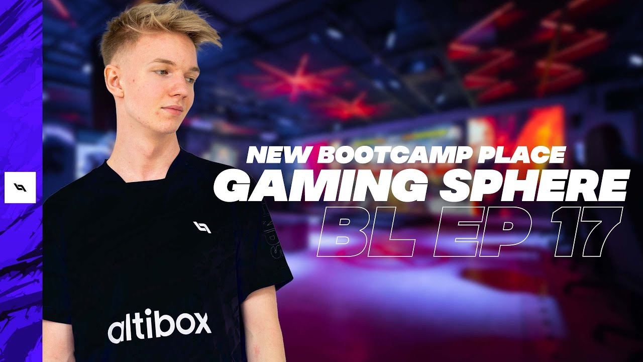 BL Bootcamp @ Red Bull GS London EP 17