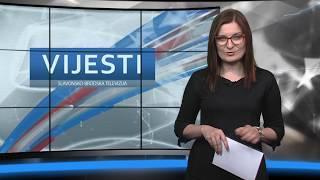 SBTV - Vijesti u 12:30 - 25.06.2019.