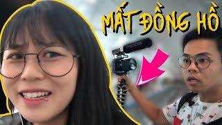 24H SỐNG Ở SÂN BAY CỦA MISTHY    THY ƠI MÀY ĐI ĐÂU ĐẤY ???    KOREA TRIP #1