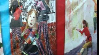 Рисунки на заборе(, 2011-11-07T22:58:51.000Z)