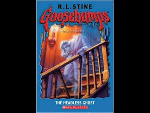 Goosebumps: The Haunted Mask No. 11 by R. L. Stine (1993)