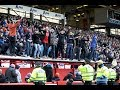 Silenced Again. Aberdeen Vs Rangers