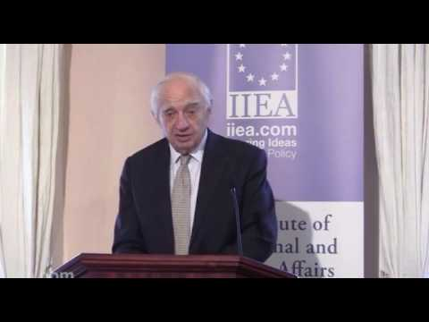 Peter Sutherland: Compilation