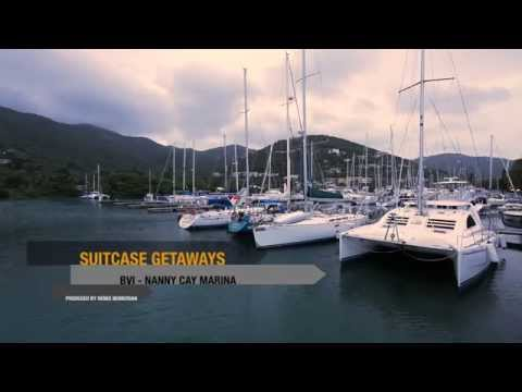 Nanny Cay Marina - British Virgin Islands