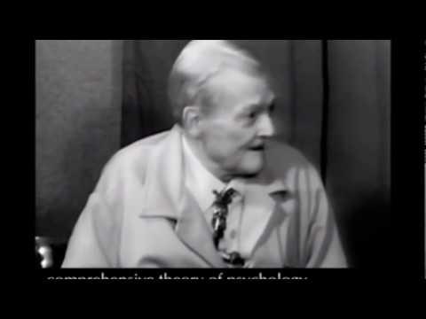Classic Milton Erickson Interview
