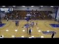 OLLU Saints Volleyball vs Wiley College