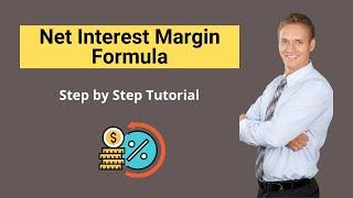 Net Interest Margin Formula   NIM Calculation   Examples