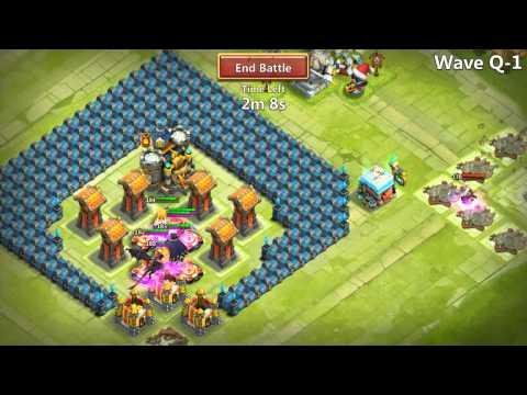 Castle Clash Quest Board Rewards For 120k+ Might