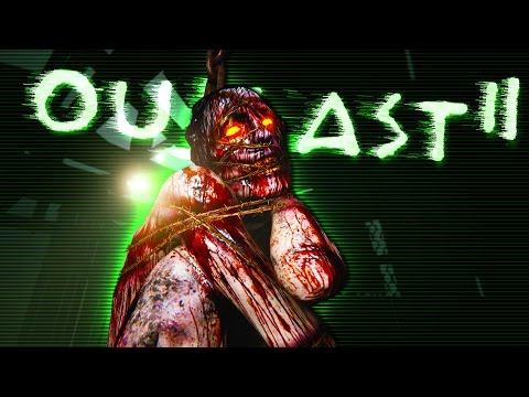 Thumbnail: NO ONE CAN SAVE YOU... | Outlast 2 - Part 2