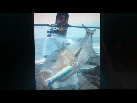 Pesca spinning La Palma 2010-2011(6).wmv