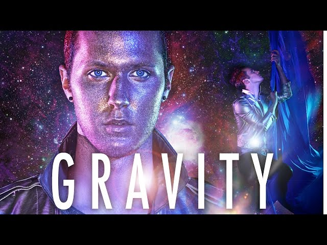 Gravity by Norwood (OFFICIAL VIDEO)