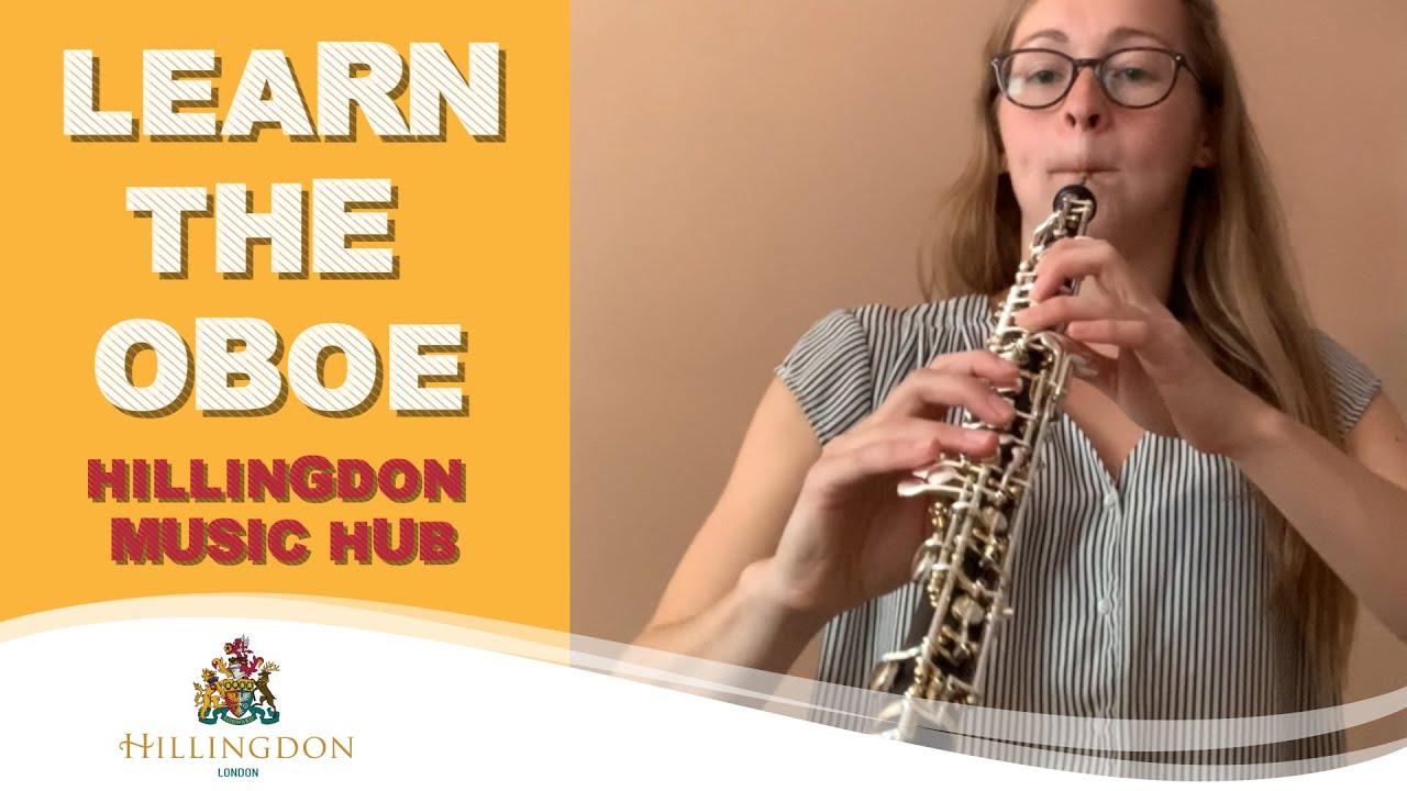Oboe Demo Youtube