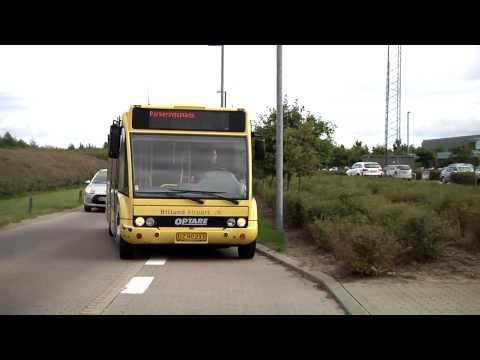 Shuttlebus vejledning - Billund Lufthavn