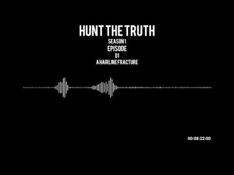 Halo #HUNT the TRUTH Season 1 & 2 ALL EPISODES