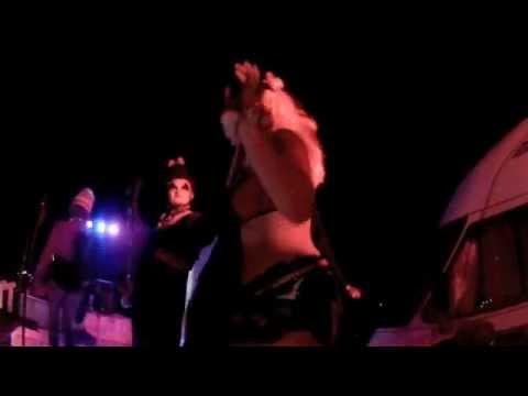 Be A Rock Star @ Burning Man 2012