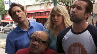 It's Always Sunny with no context